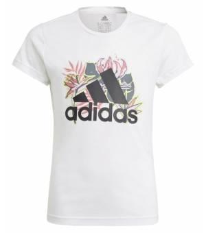 Adidas G UP2MV White tričko