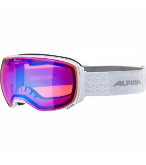 Alpina Big Horn Hm Lyž. White Okuliare