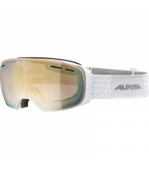 Alpina Granby Qvm Lyž. White Okuliare