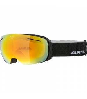 Alpina Granby Hm Lyž. Black Okuliare
