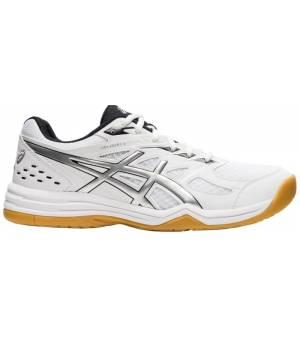 Asics Upcourt 4 M halová obuv biela