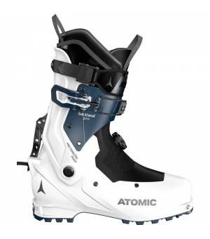 Atomic Backland Pro W white/dark blue 20/21