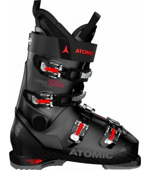 Atomic Hawx Prime 100X black/red 20/21