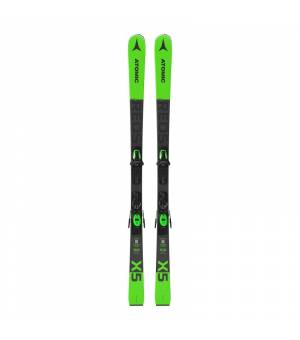 Atomic Redster X5 Green/M 10 GW 20/21