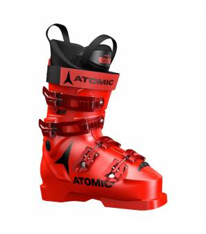 Atomic Redster Club Sport 110 black/red 20/21