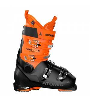 Atomic Hawx Prime 110S black/orange 20/21