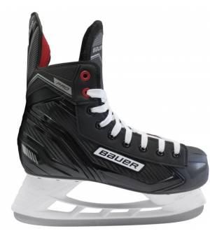 Bauer Pro Skate Jr hokejové korčule čierne