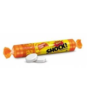 Big Shock Hroznový cukor Orange 39 g