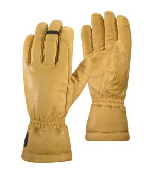 Black Diamond Work rukavice