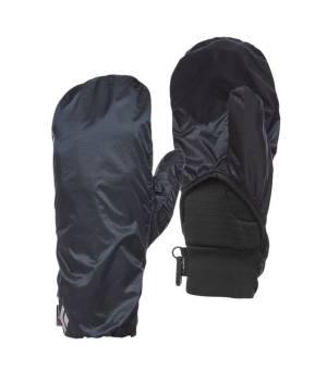 Black Diamond Wind Hood Gridtech rukavice
