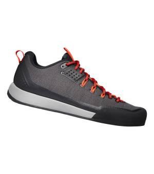 Black DIamond Technician M Shoes Anthracite Octane obuv
