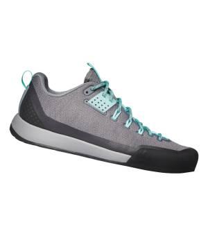 Black DIamond Technician W Shoes Nickel Minted obuv