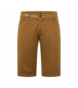 Black Diamond Credo Shorts M Dark Curry Kraťasy