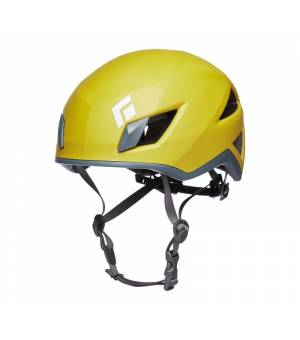 Black Diamond Vector Helmet sulphur/anthracite 2020