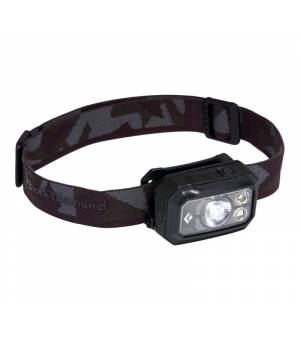Black Diamond Storm 400 Headlamp black čelovka