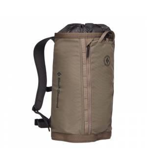 Black Diamond Street Creek 24l Backpack walnut batoh