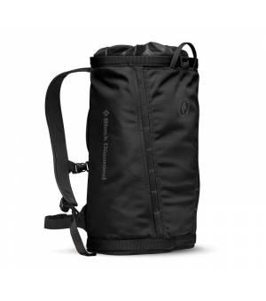 Black Diamond Street Creek 20l Backpack black batoh