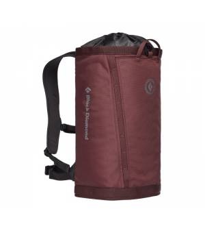 Black Diamond Street Creek 20l Backpack bordeaux batoh