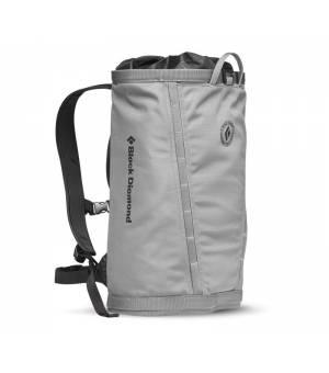Black Diamond Street Creek 20l Backpack nickel batoh