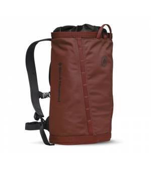 Black Diamond Street Creek 20l Backpack red oxide batoh