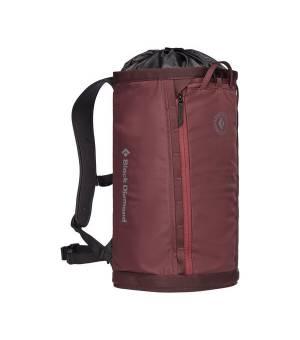 Black Diamond Street Creek 24l Backpack bordeaux batoh