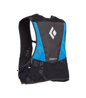 Black Diamond Distance 4 Hydration Vest ultra blue vesta