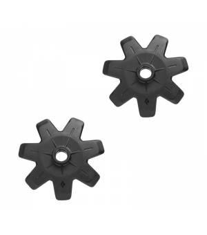 Black Diamond Powder Baskets krúžky na palice