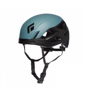 Black Diamond Vision Helmet Storm blue prilba 2021