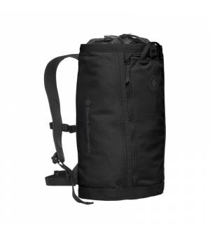 Black Diamond Street Creek 24l Backpack black batoh