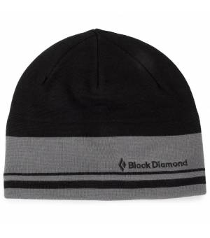 Black Diamond Moonlight Beanie Astral Black / Ash čiapka