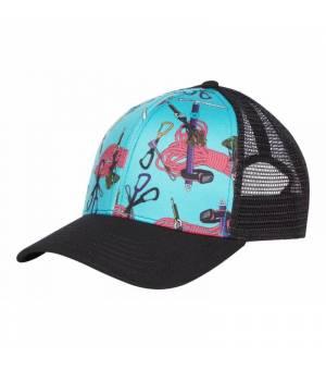 Black Diamond Trucker Hat GearPrint šiltovka