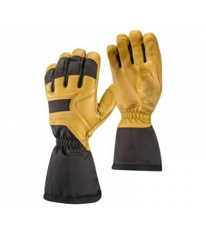 Black Diamond Crew Gloves natural rukavice