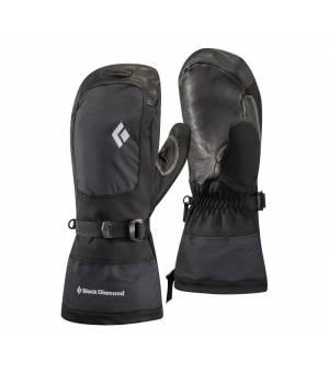 Black Diamond Mercury Mitts black rukavice