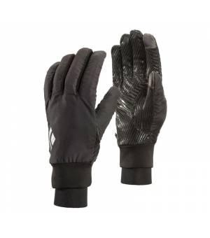 Black Diamond Mont Blanc Gloves black rukavice
