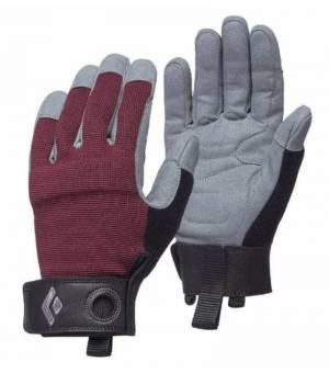 Black Diamond Crag Gloves W Rukavice