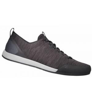 Black Diamond Circuit M Shoes Obuv Hnedá