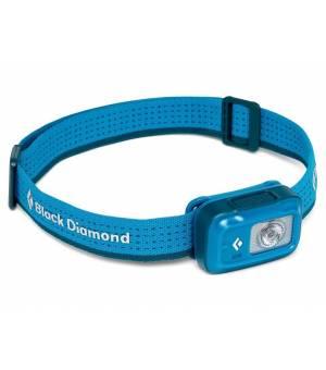 Black Diamond Astro 250 Headlamp azul čelovka