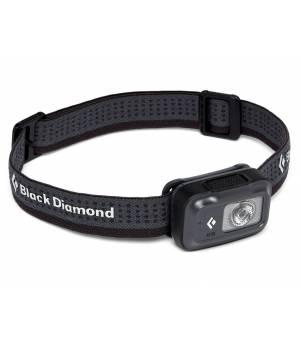 Black Diamond Astro 250 Headlamp graphite čelovka