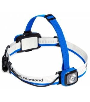 Black Diamond Sprinter 500 ultra blue čelovka