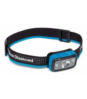 Black Diamond Spot 350 headlamp Azul čelovka