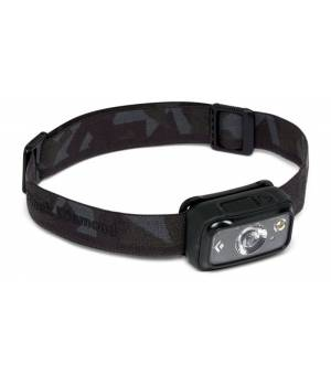 Black Diamond Spot 350 headlamp black čelovka