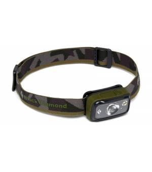 Black Diamond Spot 350 headlamp dark olive čelovka