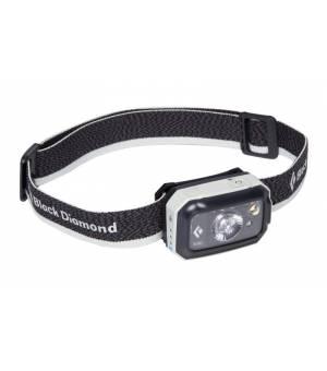 Black Diamond Revolt 350 Headlamp aluminium čelovka