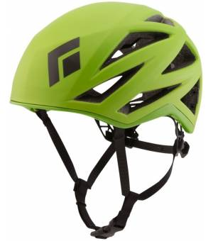 Black Diamond Vapor Helmet Envy Green prilba