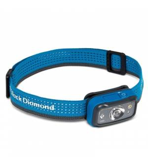 Black Diamond Cosmo 300 azul čelovka