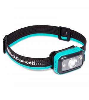 Black Diamond Revolt 350 Headlamp aqua čelovka