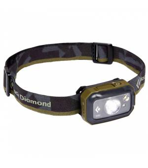 Black Diamond Revolt 350 Headlamp dark olive čelovka