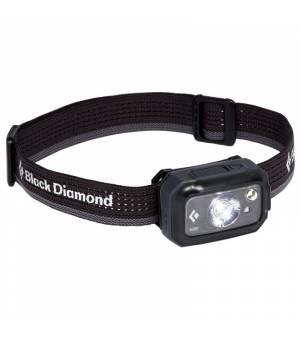 Black Diamond Revolt 350 Headlamp graphite čelovka