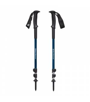 Black Diamond Trail Sport 3 Trekking poles kingfisher palice 2021