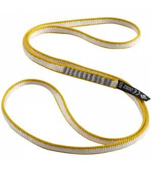 Black Diamond 10mm Dynex Runner 60cm yellow slučka